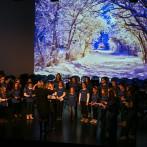 BOŽIČNO-NOVOLETNI KONCERT PEVSKEGA ZBORA IN ORKESTROV, četrtek, 19. decembra 2019, ob 19. uri v Domu kulture Kamnik.