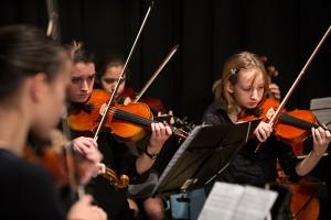 Orkestri in komorne skupine - Komenda 10.12.2015