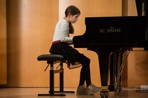 Recital sozvočja