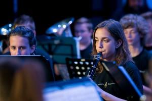 Zaključni koncert orkestrov